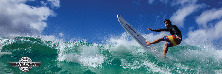Global Surf Industries Surfboards