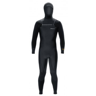 Patagonia Wetsuit - R3 Hooded Chest-Zip Full Suit
