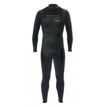 Patagonia Wetsuit - R3 Chest-Zip Full Suit
