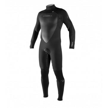 O'neill Heat 3Q Zip FSW 3/2 Wetsuit