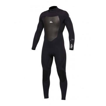 Quiksilver Syncro 5/4/3 Back Zip Wetsuit
