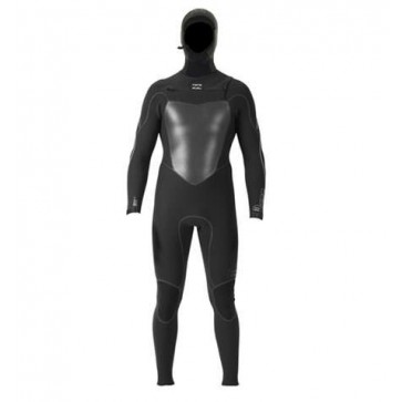 Billabong Xero 5mm Furnace Hooded Chest Zip Wetsuit