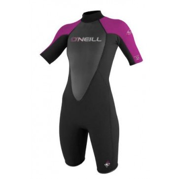 O'Neill Women's Reactor 2mm Spring - Festival