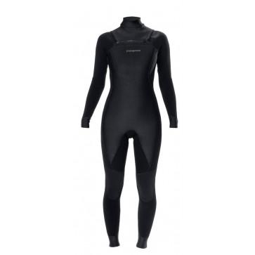 Patagonia Wetsuit - R2 Women's Chest-Zip Full Suit