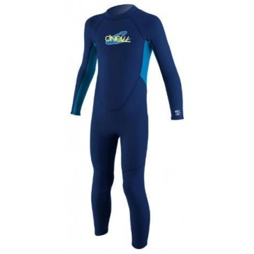 O'Neill Toddler Reactor 2mm Full Suit