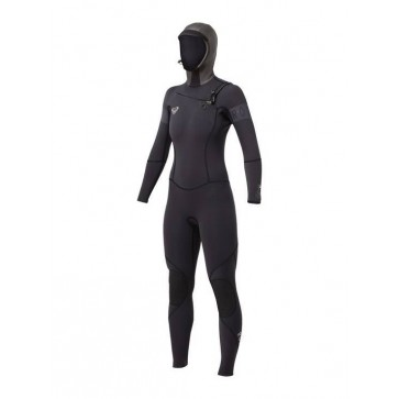 Roxy Cypher 5/4/3 Hooded Wetsuit