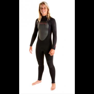 Billabong Women's Synergy 5/4/3 Wetsuit