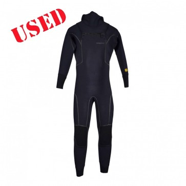 USED Patagonia R3 Hooded Wetsuit - Size S