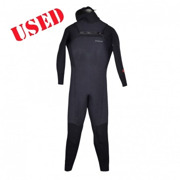 USED Patagonia R4 Hooded Wetsuit - Size S