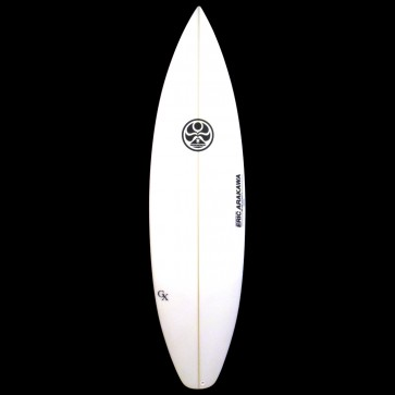 Hawaiian Island Creations - 6'3'' Arakawa GX Surfboard