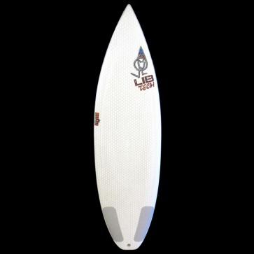 Lib Tech Surfboard - AirEOla Series