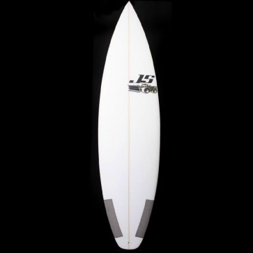 JS Industries Bruce Irons Signature Surfboard