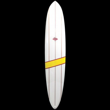 Jim Phillips Surfboards - 10'0 Inter Island