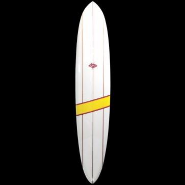 Jim Phillips Surfboards - 10'0 Inter Island