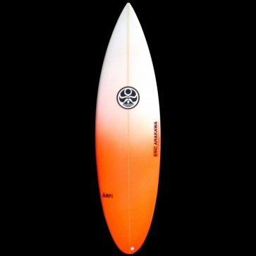 Hawaiian Island Creations - 6'2'' Arakawa Amplifire Surfboard