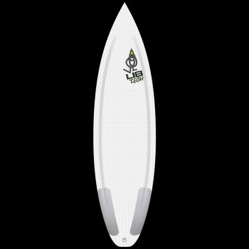 """Lib Tech Surfboard Vert Series - 5'10"""""""