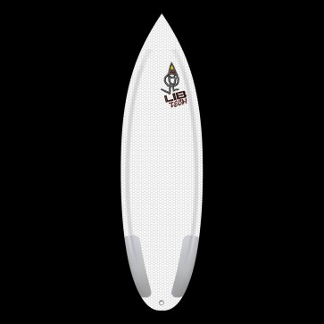Lib Tech Surfboard Bowl Series - 5'8""