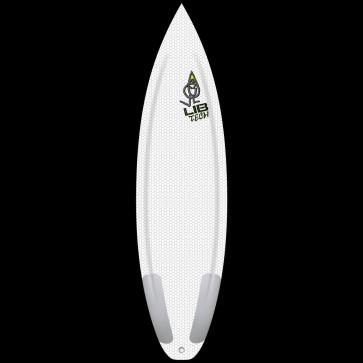 """Lib Tech Surfboard Vert Series - 6'6"""""""