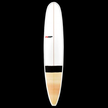 Global Surf Industries - 10'2 NSP E2 Longboard - Tan