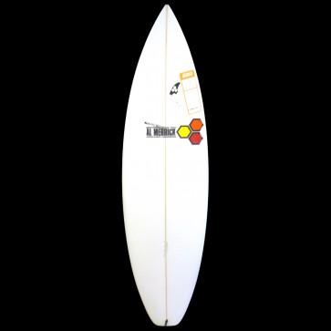 Channel Islands - 6'0'' Fred Rubble Surfboard