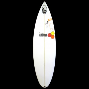Channel Islands - 5'11'' Fred Rubble Surfboard