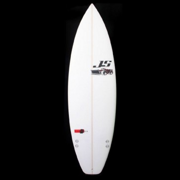 JS Industries Blak Box Surfboard