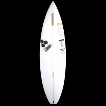 Channel Islands - 6'1'' Semi Pro 12 Surfboard