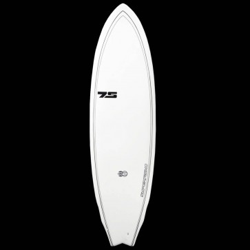 Global Surf Industries - 8'0'' 7S Superfish II X2 Surfboard