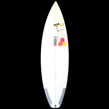 Channel Islands - 5'11'' DFR Surfboard