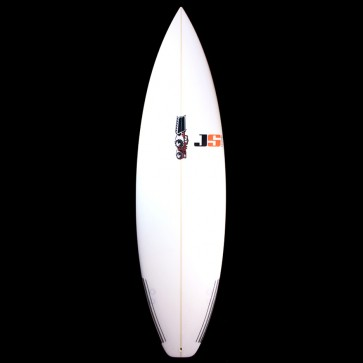 JS Surfboards - Forget Me Not Squash Tail Surfboard