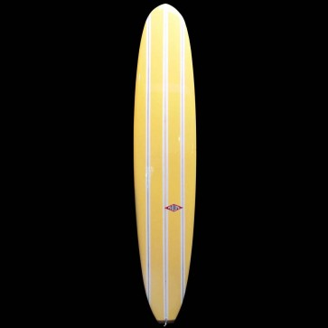 Jim Phillips Surfboards - 9'6 Triple Stringer