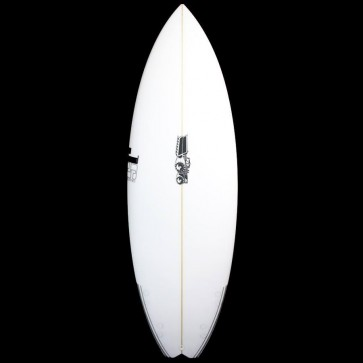JS Surfboards Dropped Swallow Surfboard