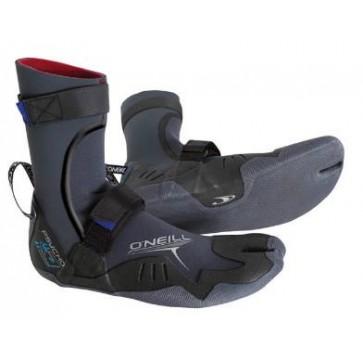 O'Neill Psycho 3/2 Split Toe Boots