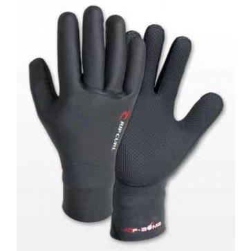 CLEARANCE Rip Curl Wetsuits F-Bomb 5mm Gloves