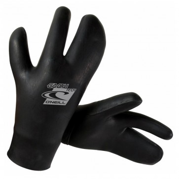 O'Neill Gooru Tech 5mm Lobster Wetsuit Gloves