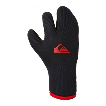 Quiksilver Syncro 7mm Lobster Claw Gloves