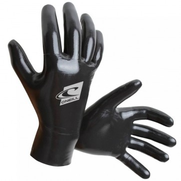 O'Neill Gooru 3mm Tech Wetsuit Gloves