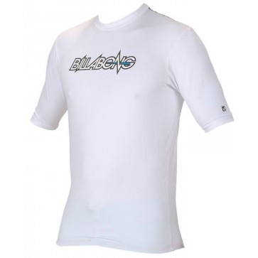 Billabong Influence S/S Rash Guard