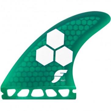 Future Fins - Al Merrick 1 - Green Hex