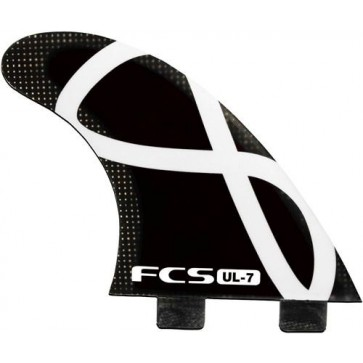 FCS Fins - UL-7 - Black
