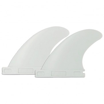 Futures Fins - SB3 Thermotech - White