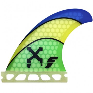 Futures Fins - Xanadu - Tri Color