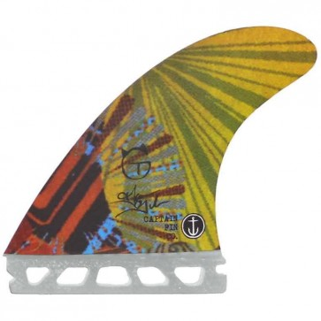 Captain Fin - Tanner Gudauskas South Indo - Multi Color