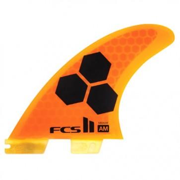 FCS II Fins - AM PC Medium - Orange