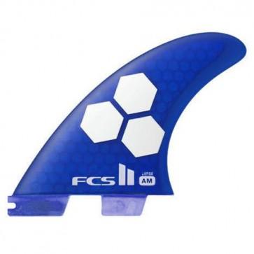 FCS II Fins - AM PC Large - Blue