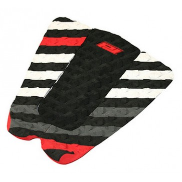Prolite Maz Quinn Pro Traction - Red/Grey/White/Black