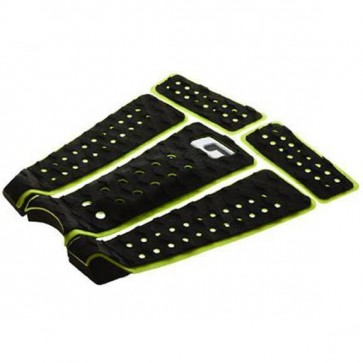 Gorilla Grip Campaign Traction - Black/Green
