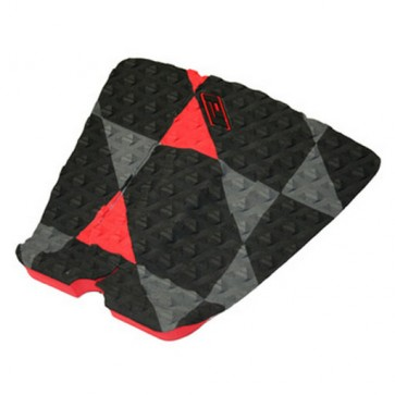 Prolite Micah Byrne Pro Traction - Red/Grey/Black
