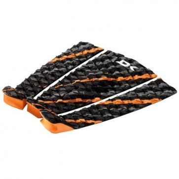 Dakine Parko Pro Traction - Black/Orange