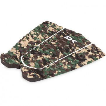 Dakine - Andy Irons Pro Traction - Army Camo